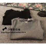数量限定販売中★キッズファッション★キッズ用アパレル キッズ用トップス 2色あり