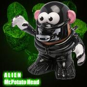 Mr.Potato Head ミスターポテトヘッド エイリアン