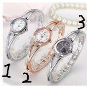 ★ファッション★レデイーに向け★ 素敵な腕時計★通勤★ウォッチ★3色
