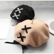 大人気アイテム!レディース帽子★冬帽子