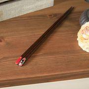 レトロヴィンテージ 箸 ミネット(猫)