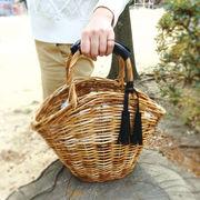 【KAGOBAG】NINA'S BAG 2サイズ