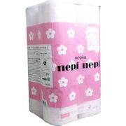 ネピア ネピネピ トイレットペーパー ダブル 桜の香り 12ロール