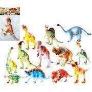 恐竜ワールドジュニア 36 アソート12種類