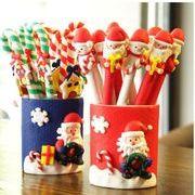 クリスマス新作★★クリスマス装飾用品★★クリスマスグッズ★★サンタさんボールペン