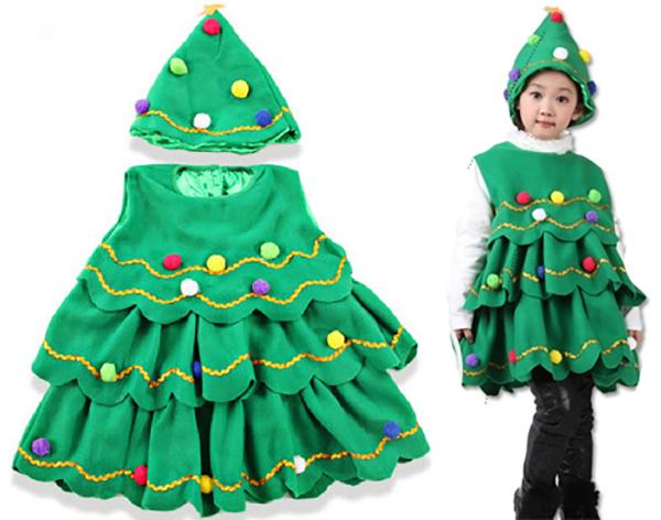 クリスマスツリー コスプレ コスチューム ツリー クリスマス 衣装 仮装 コス 激安 大きいサイズ