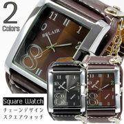 腕時計 メンズ Bel Air Collection ベルエア WC1