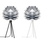 UMAGE(VITA) Silvia mini steel (Tripod Table)
