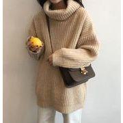 新型★レディース ファッション★レディース トップス★セーター