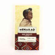 メナカオ ダークチョコレート72% 25G