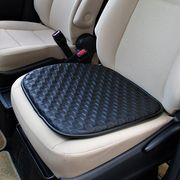 シンプルかつクールな車内空間を。ソニックレザー馬蹄クッション