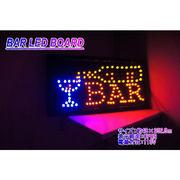 BAR/LEDサインボード/看板・パネル/店舗・バー/集客 スポーツ・アウトドア