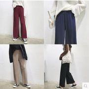 韓国風★新しいスタイル★レディースズボン★人気パンツ