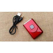 夜釣りランプ クリップキャップランプ キャップライト USB充電式 アウトドア 夜間/暗所作業 ウォーキング