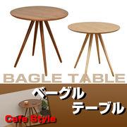 BAGLE テーブル NA/WAL