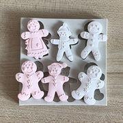激安☆製菓フォンダン★チョコ★アロマストーン★モールド★手作り石鹸★氷型★キャンディ★クッキー