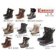 【キンバーテックス】 PABLO SHORT スノーブーツ 全9色 レディース