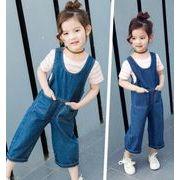 ★新品★韓国風★子供服★子供に向けズボン★キッズパンツ★可愛い