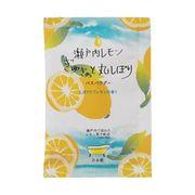入浴剤 リッチバスパウダー・瀬戸内レモンの香り(1点よりお仕入可) /日本製   sangobath