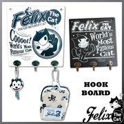 [FELIX]フィリックス ウッデンフックボード / 木製壁掛けフック