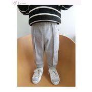 男児 冬服 新しいデザイン パンツ 韓国風 才 男 赤ちゃん 手厚い ズボン 児童 暖か