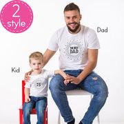トップス 半袖 Tシャツ 子ども ベビー キッズ 英語印字 おも 画像転載可/顧客直送可納期1~7日581