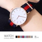 【即納】【小物】全8タイプ!クラシカルデザインウォッチ腕時計[wat5029]