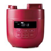 siroca電気圧力鍋2L1台