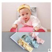 赤ちゃん ヘアアクセサリー★ヘアバンド 赤ちゃんのカチューシャ★