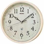 SEIKO セイコー 掛け時計 電波 アナログ RX215A