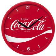 SEIKO セイコー 掛時計 アメリカン カジュアル インテリア コカ コーラ AC601R