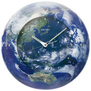 SEIKO セイコー 掛け時計 衛星電波 スペースリンク アナログ 壁掛け GP218L