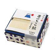 【ご紹介します!安心の日本製!人気の紙雑貨の新シリーズ!ふわり あぶらとり紙 卓上】富士山