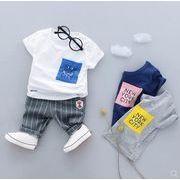 ★新品★キッズファッション★男の子セットアップ★2点