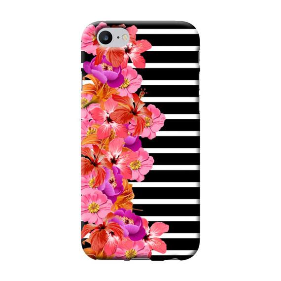 Benjamins iPhone8 Colorful Flowers