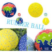《sale》ラバーボール RUBBER BALL  5インチ 天然ゴム ボール
