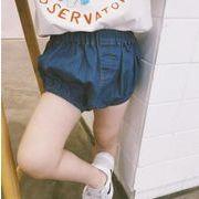 ★新品★キッズファッション★★デニムパンツ★ショートパンツ