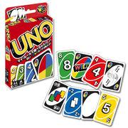 UNOカードゲーム