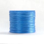 ポリウレタンゴム 27 藍色    品番: 7832