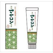 薬用マヤロン歯磨 【 加美乃素本舗 】 【 歯磨き 】