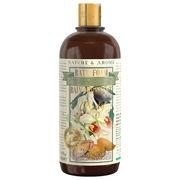 RUDY Nature&Arome Apothecary バス&シャワージェル Vanilla & Almond バニラ&アーモンド