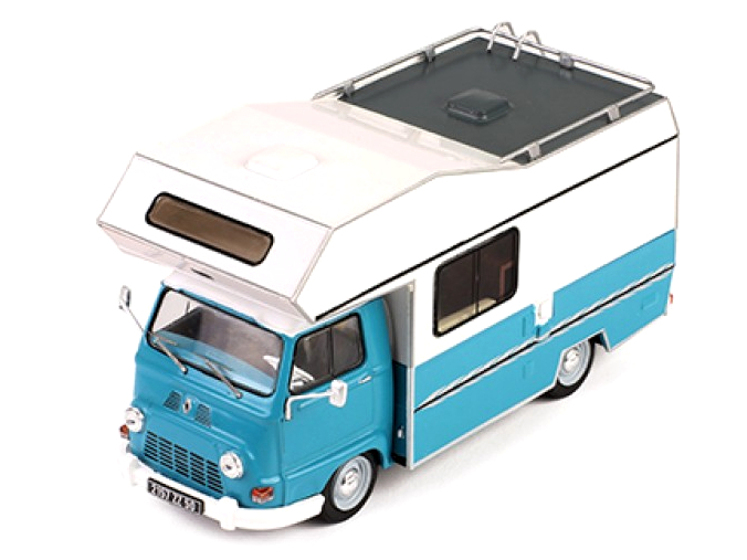 ixo/イクソ STAR AUTOSTAR 350 1979  ブルー/ホワイト