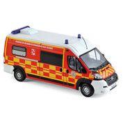 NOREV/ノレブ シトロエン ジャンパー 2013 救急車