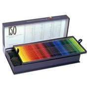 ホルベイン 色鉛筆 150色 セット 紙函