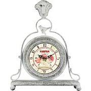ロイヤルアーデンロイヤルアーデン 置時計 クラシックローズ 69148