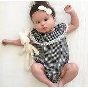 ベビー服★ロンパース 赤ちゃん服★ベビーちゃん オーバーオール★連体服