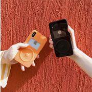 スマホケース iPhoneケース  薄型 高品質TPU 超軽量  防指紋 カッコイイ (iPhoneX/8P/8/7P/7)