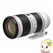 キヤノン 一眼レフ用交換レンズ EFレンズ EF70-200mm F2.8L IS III USM