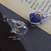 ジンベエザメのガラスドーム //Craft Tamagoオリジナル//