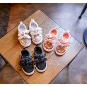 【新デザイン♪】♪ ★子供のシューズ ★子供靴★運動シューズ★3色